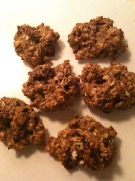 Oatmeal-Craisin Cookies
