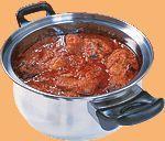 Nigerian Stew (Fish and Chicken)