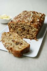 Date Walnut Banana bread