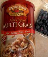 Multi Whole Grain Hot Breakfast