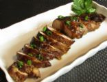 Asian Pork Tenderloin - Marinade