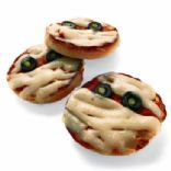 Pizza Mummies
