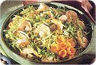 Sweet-and-Sour Thai Shrimp Salad