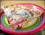 HG's Ginormouse Oven-Baked Omelette