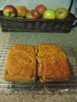George Stella's Low Carb Pumpkin Pound Cake
