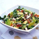 Cher's chef Salad