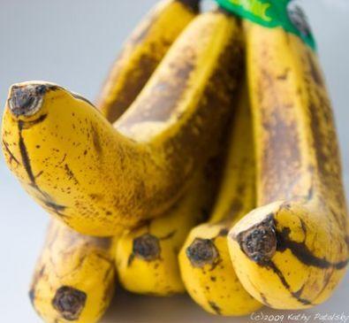 Banana Spice Cake