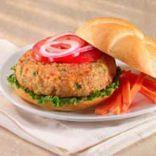 Bolder Burgers (StarKist Tuna Creations®)