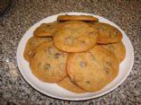 Guittard Original Chocolate Chip Cookie