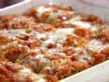 Portobello Lasagna Rolls