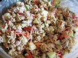 Summer's Bounty Pasta Salad