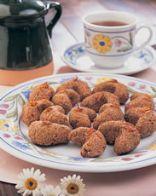 58 calorie VERY DIET cookies