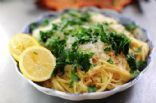 Pioneer Woman's Baked Lemon Pasta