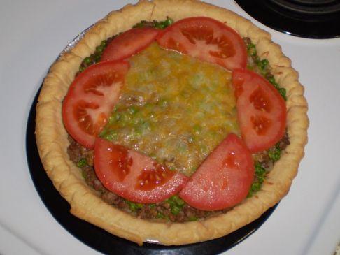 Main Dish Pie