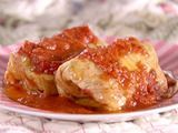Turkey Stuffed Cabbage