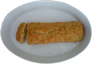 Nordenfeldt's cake / IN SWEDISH: Nordenfeldts kaka