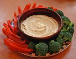 Metabolic Boost Hummus