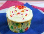 Very Vanilla Fluffcakes