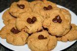 Ginger Treat Cookies