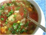 Yummy Diet soup