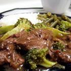 Broccoli Beef I ( all recipes)