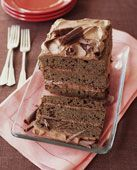 Chocolate Mocha Dream Cake