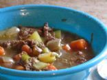 LB's Easy Beef Stew