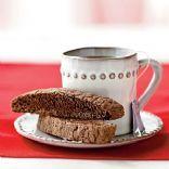 (Desserts) Coffee Biscotti