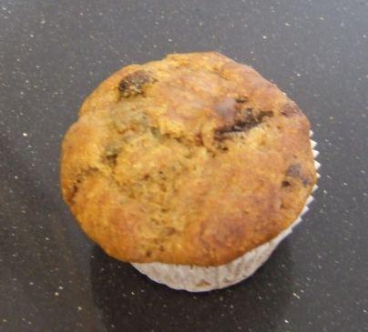 Fiber One Raisin Bran Cereal Muffins