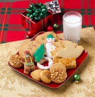 Better Linzer Cookies