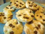 peanut-choc chip cookies