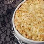 My favorite funeral potatoes