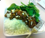 Primal Beef Curry
