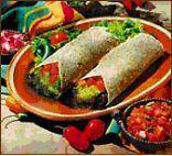 HG's Southwest Burritofest!