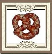 Pizza Pretzles