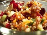 Cranberry Quinoa Salad