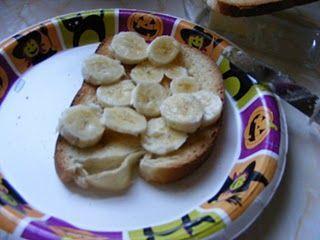 Quick breakfast recipe