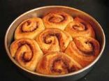 Mark Bittman's Basic Cinnamon Rolls