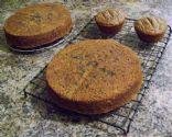 Double - Triple Carrot Cake