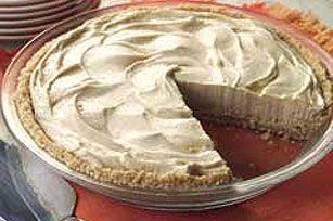 Maggie's Peanut Butter Pie