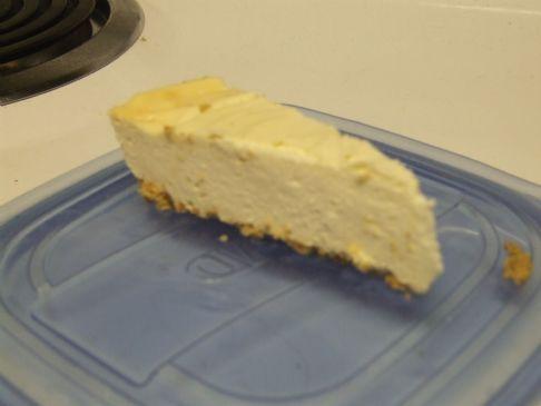 *light* Juniors Cheesecake