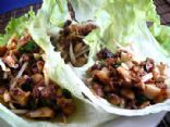 Hungry Girl Veggie-Friendly Asian Lettuce Wraps