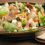 Yummy No Cook EASY EASY Tuna and Cashew Salad