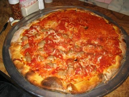 Tomatoe Pie