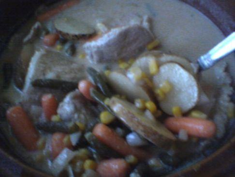 Dijoin Pork Chops