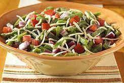 Ensalada de Nopalitos (Cactus Salad)