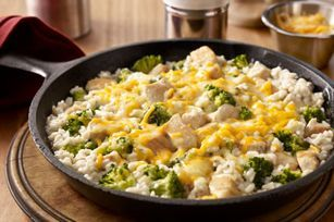 Easy Chicken & Broccoli Recipe