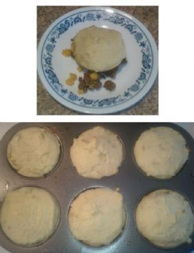 Sheppard's Pie Individual Muffins