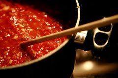 Tony's Italian Tomato Sauce