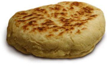 Bannock Biscuit